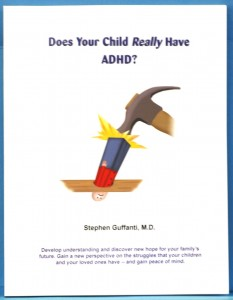 Does Your Child Really Have ADHD?